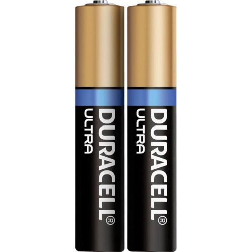 Duracell Ultra MX2500 Battery smila.lt