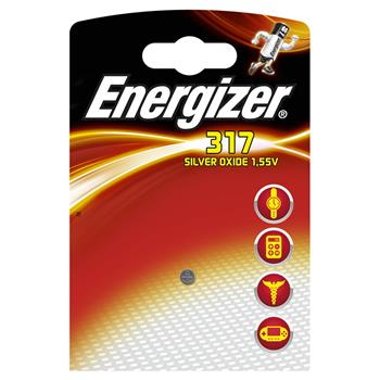 Energizer 317, 1.55V smila.lt