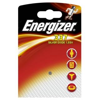 Energizer 337, 1.55V smila.lt