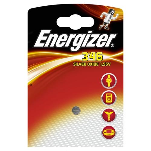 Energizer 346, 1.55V smila.lt