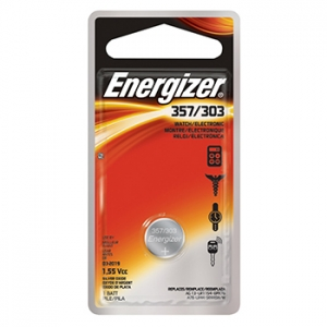 Energizer 357, 1.55V smila.lt