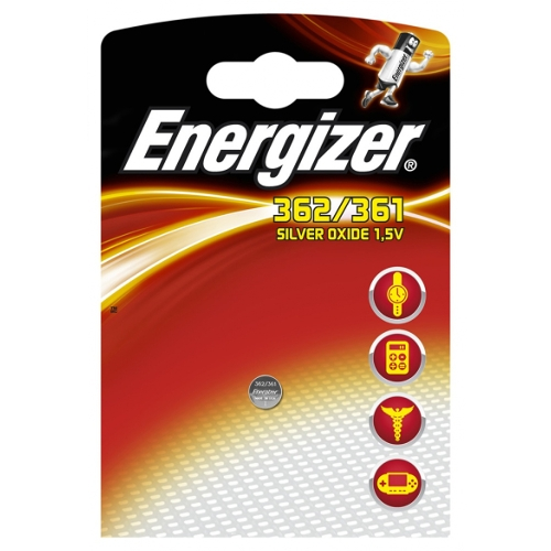 Energizer 361, 1.55V smila.lt
