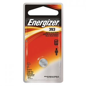 Energizer 393, 1.55V smila.lt