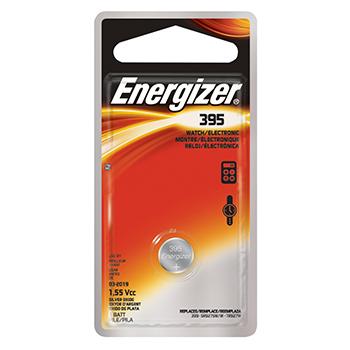 Energizer 395, 1.55V smila.lt