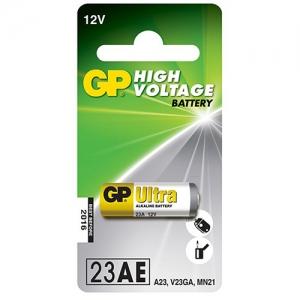 GP 23AE, 12V, MN23, V23GA, MN21 Smila.lt