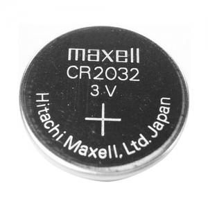 Maxell CR2016, 3V smila.lt