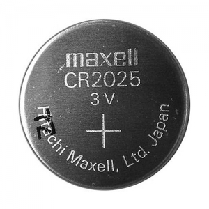 Maxell CR2025, 3V smila.lt