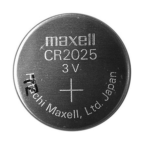 Maxell CR2025, 3V smila.lt