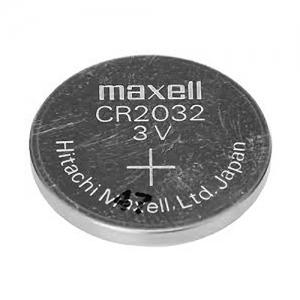 Maxell CR2032, 3V smila.lt