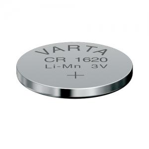 Varta Profesional Electronics 6620, CR1620, 3V