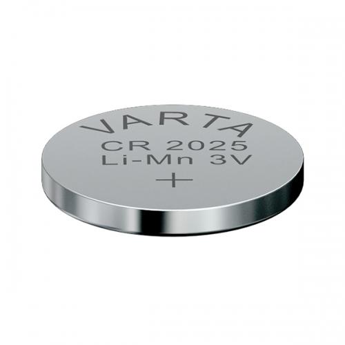 Varta Profesional Electronics 6025, CR2025, 3V