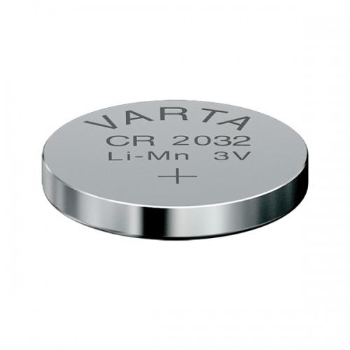 Varta Profesional Electronics 6032, CR2032, 3V