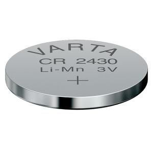 Varta Profesional Electronics 6430, CR2430, 3V