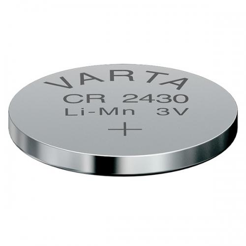 3V Ličio diskinės baterijos