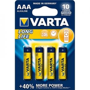 Varta Longlife 4103, AAA, 1,5V