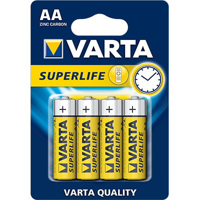 Varta Superlife 2006, AA, 1,5V