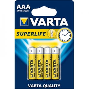 Varta Superlife 2003, AAA, 1,5V