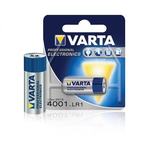 Varta 4901-4001, 1,5V